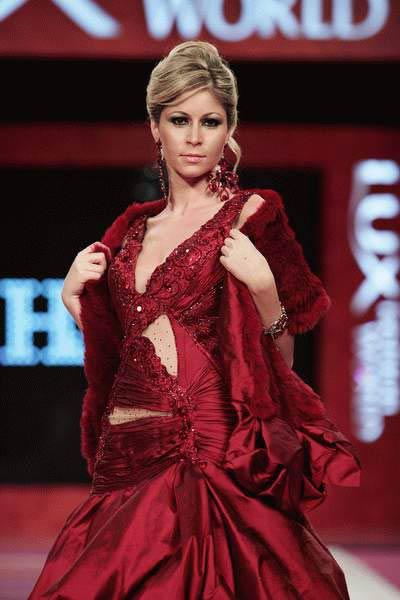 صور فساتين تصميم هانى البحيرى 2017, احدث تصميمات هانى البحيرى لفساتين السهرة 2017, Dresses design new_1451579493_596.j
