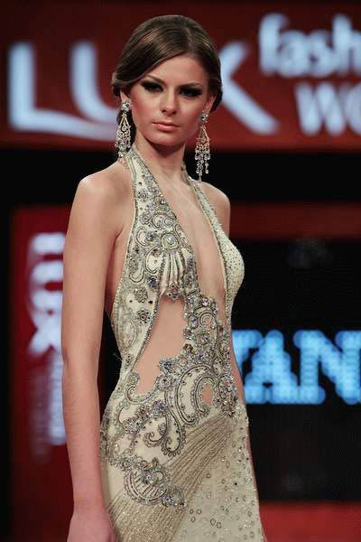 صور فساتين تصميم هانى البحيرى 2017, احدث تصميمات هانى البحيرى لفساتين السهرة 2017, Dresses design new_1451579495_394.j