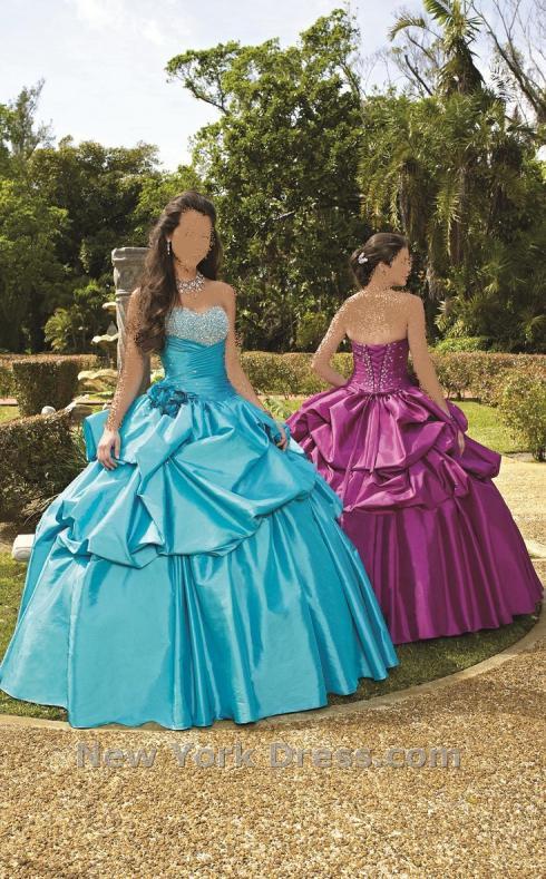 فساتين منفوشة ، فساتين نافشه ,Evening Dresses new_1451817045_921.j