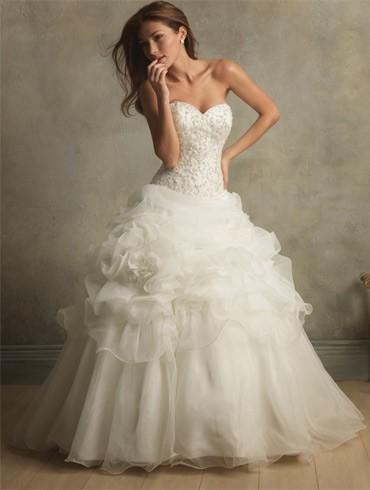 اكبر تشكيلة فساتين اعراس ، فساتين اعراس wedding dresses new_1451817259_329.j