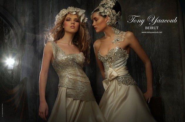 فساتين طونى يعقوب للسهره , اجدد فساتين طونى يعقوب ,Dresses magnificence new_1451817519_476.j
