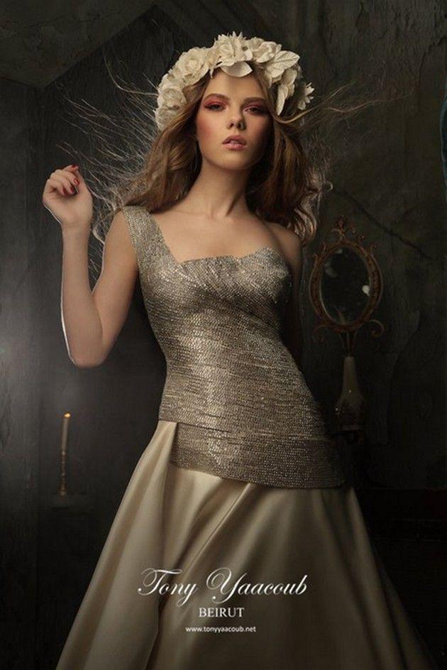 فساتين طونى يعقوب للسهره , اجدد فساتين طونى يعقوب ,Dresses magnificence new_1451817520_239.j
