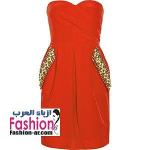 فساتين صبايا كيوت جديدة - اجمل فساتين صبايا كيوت جديدة ,Short Dresses new_1451817562_597.j