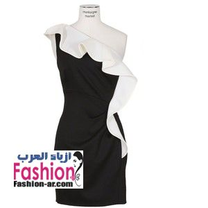 فساتين صبايا كيوت جديدة - اجمل فساتين صبايا كيوت جديدة ,Short Dresses new_1451817563_154.j