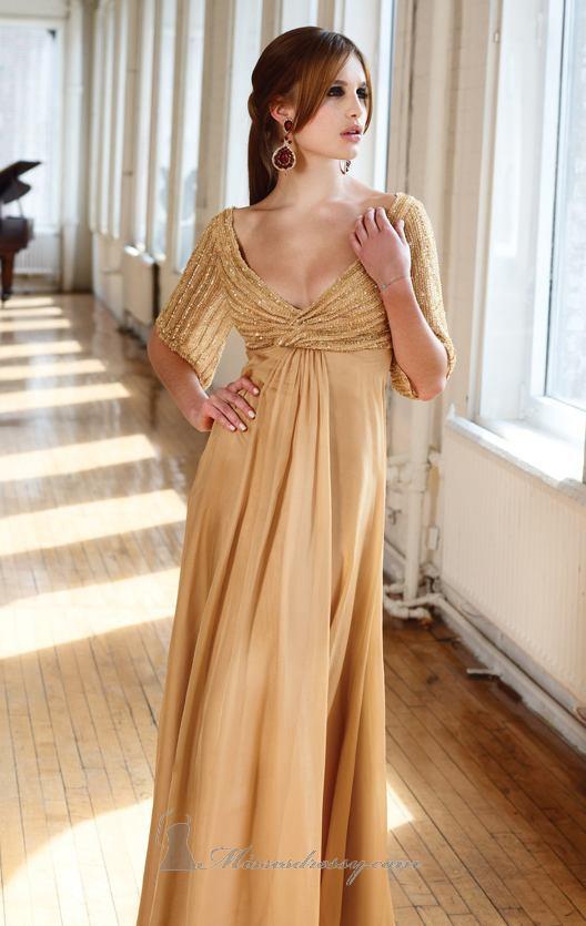 فساتين طويله للسهرات2017, فساتين ذهبيه2017, Evening Dresses new_1451933356_971.j