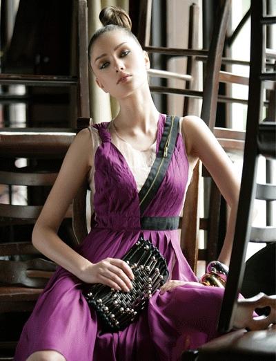 اشيك فساتين سهرة اسبانية , فساتين على الطراز الاسبانى , Evening Dresses Spanish new_1451933664_700.j