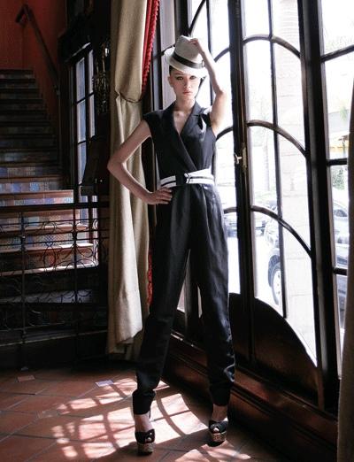 اشيك فساتين سهرة اسبانية , فساتين على الطراز الاسبانى , Evening Dresses Spanish new_1451933665_425.j