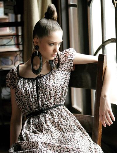 اشيك فساتين سهرة اسبانية , فساتين على الطراز الاسبانى , Evening Dresses Spanish new_1451933666_113.j