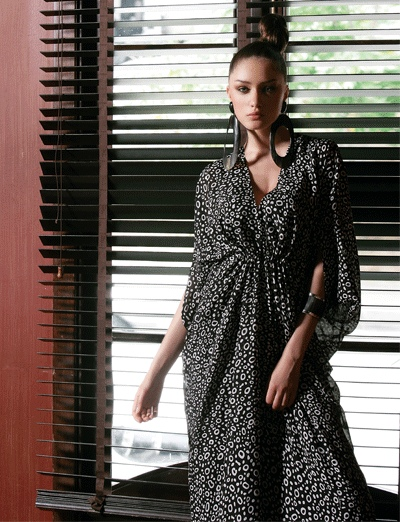 اشيك فساتين سهرة اسبانية , فساتين على الطراز الاسبانى , Evening Dresses Spanish new_1451933667_783.j