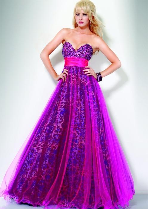 فساتين سهره بتصاميم روعه , فساتين سهره طويله , long Evening dresses new_1451933778_496.j