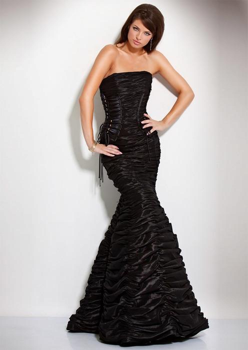 فساتين سهره بتصاميم روعه , فساتين سهره طويله , long Evening dresses new_1451933779_125.j