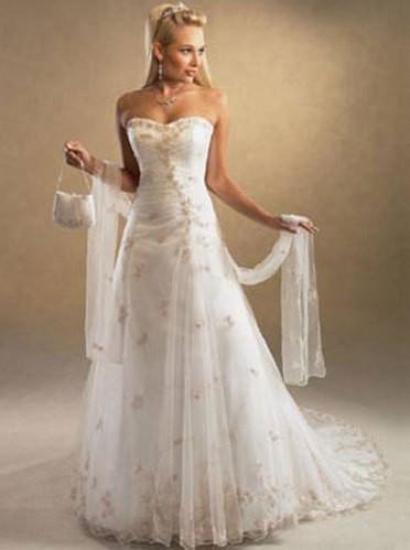 فساتين زفاف بيضاء ،فساتين زفاف روعة ،wedding dresses2017 new_1451934158_554.j