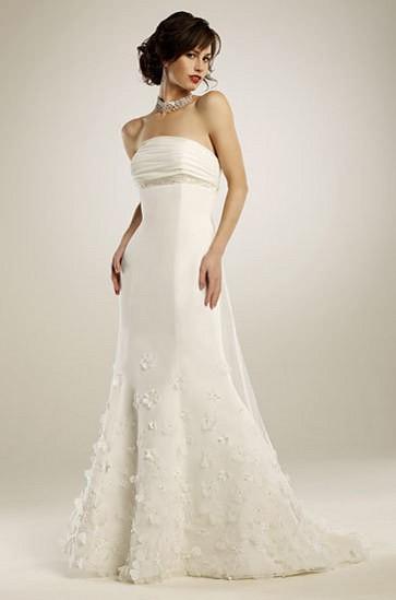 فساتين زفاف بيضاء ،فساتين زفاف روعة ،wedding dresses2017 new_1451934158_555.j