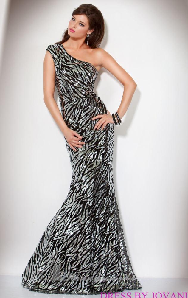فساتين سهره جذابه , فساتين سهره طويله ,Evening Dresses new_1451934296_550.j