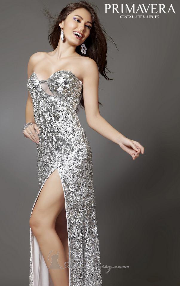 فساتين سهره جذابه , فساتين سهره طويله ,Evening Dresses new_1451934298_208.j