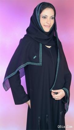 اجمل عبايات للحوامل ، ملابس متنوعة للحوامل , pregnant clothes new_1452520491_369.j