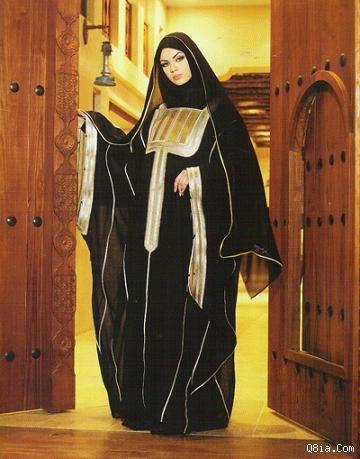 اجمل عبايات للحوامل ، ملابس متنوعة للحوامل , pregnant clothes new_1452520492_788.j