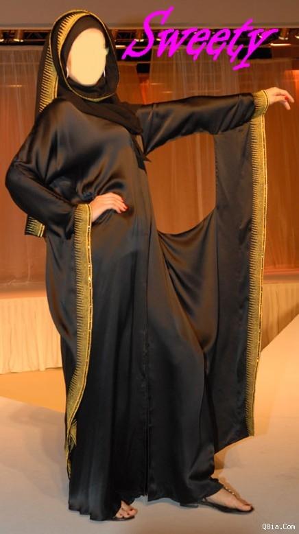 اجمل عبايات للحوامل ، ملابس متنوعة للحوامل , pregnant clothes new_1452520493_232.j