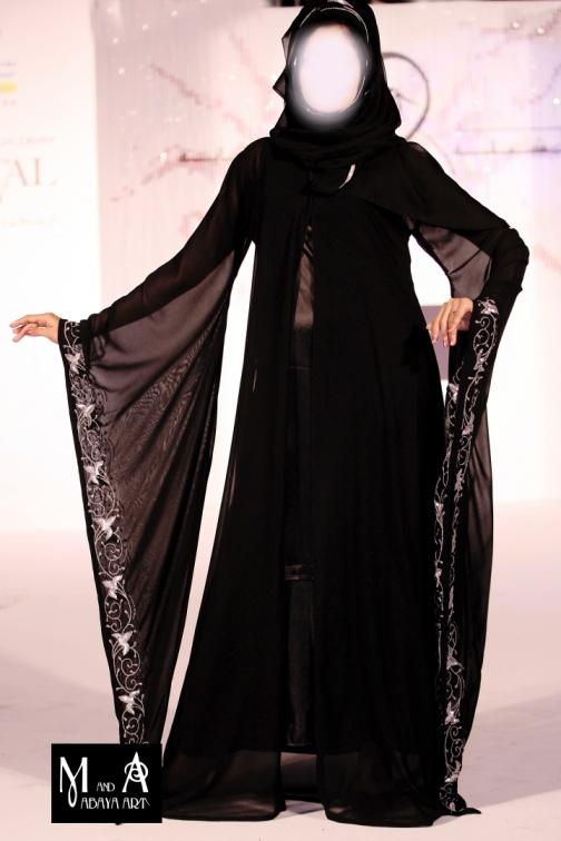 اجمل عبايات للحوامل ، ملابس متنوعة للحوامل , pregnant clothes new_1452520493_404.j