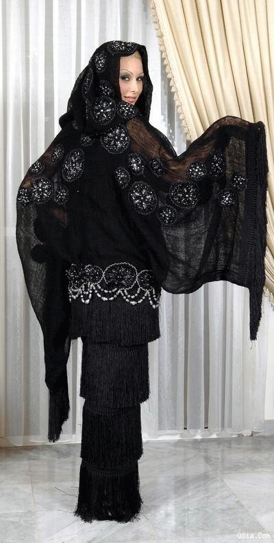 اجمل عبايات للحوامل ، ملابس متنوعة للحوامل , pregnant clothes new_1452520494_930.j