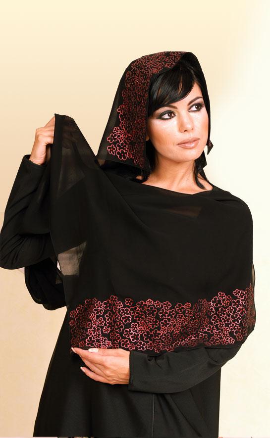 اجمل عبايات للحوامل ، ملابس متنوعة للحوامل , pregnant clothes new_1452520498_846.j