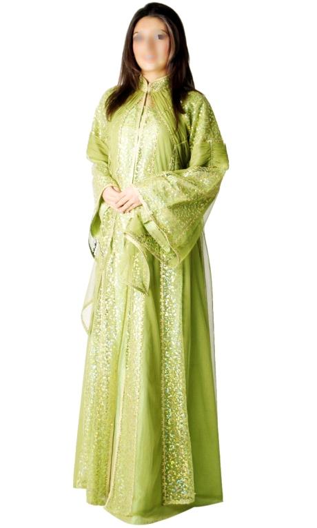 اجمل عبايات للحوامل ، ملابس متنوعة للحوامل , pregnant clothes new_1452520500_732.j