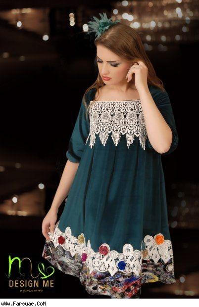 اجمل عبايات للحوامل ، ملابس متنوعة للحوامل , pregnant clothes new_1452520502_249.j