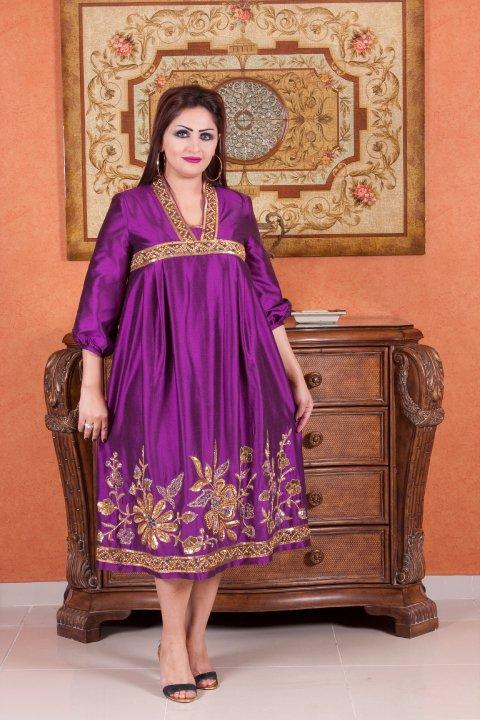 اجمل عبايات للحوامل ، ملابس متنوعة للحوامل , pregnant clothes new_1452520502_324.j