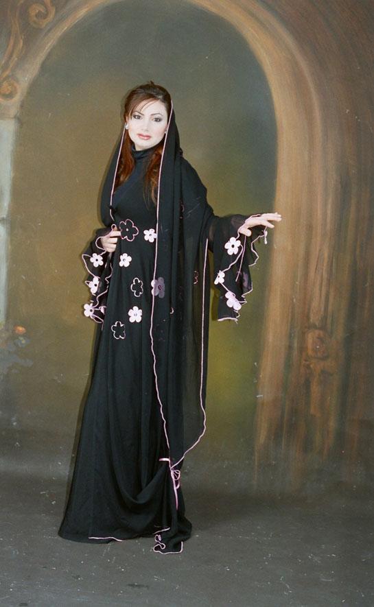 اجمل عبايات للحوامل ، ملابس متنوعة للحوامل , pregnant clothes new_1452520503_724.j