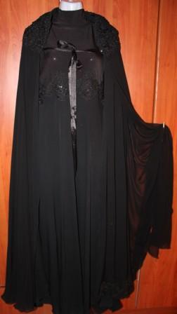 اجمل عبايات للحوامل ، ملابس متنوعة للحوامل , pregnant clothes new_1452520508_227.j