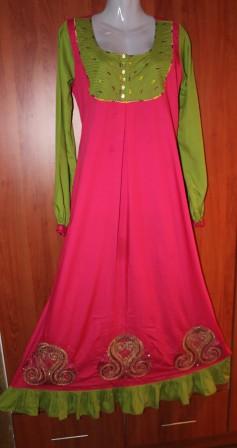 اجمل عبايات للحوامل ، ملابس متنوعة للحوامل , pregnant clothes new_1452520508_538.j