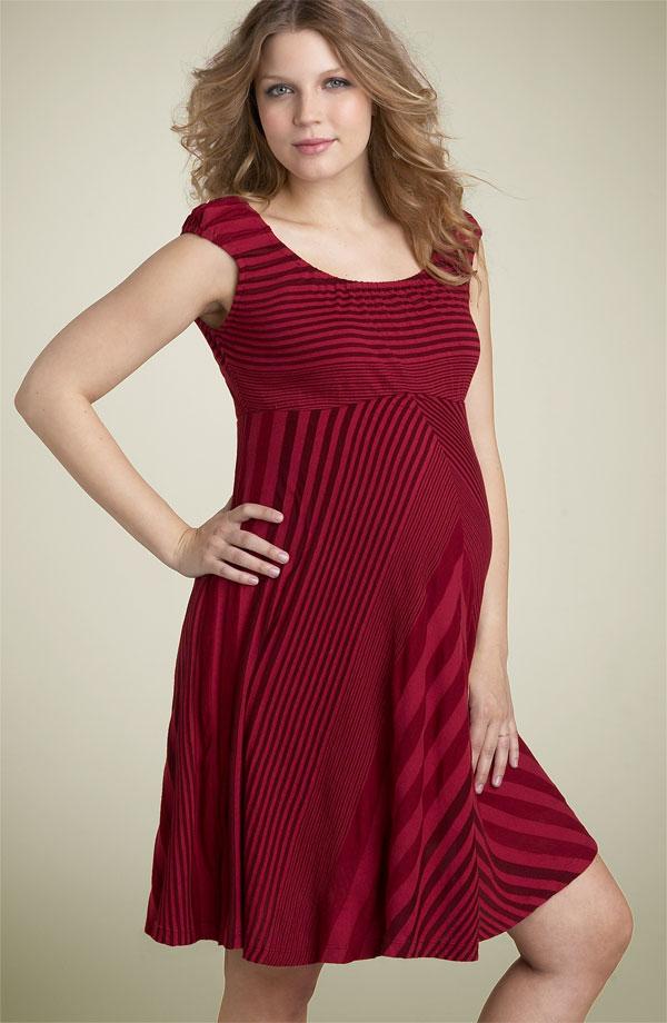 89155c399 تشكيلة فساتين حوامل كشخة ,ملابس حوامل في قمة الاناقة ,pregnant fashion