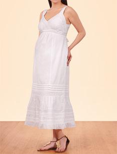 فساتين حمل طويلة ، فساتين رائعة للحوامل ، pregnant fashion new_1453274681_483.j