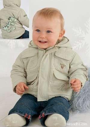 موديلات جديدة للاطفال , ملابس شتوية للاطفال ، New models Children new_1453625390_771.j