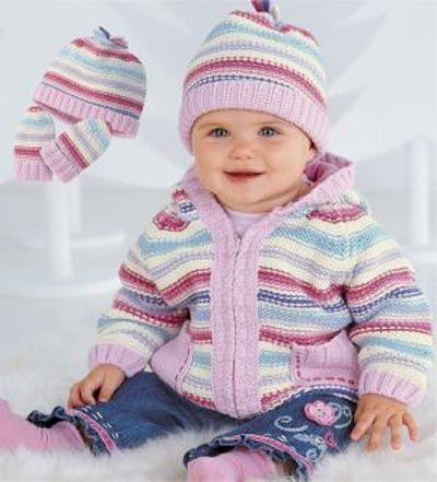 موديلات جديدة للاطفال , ملابس شتوية للاطفال ، New models Children new_1453625391_345.j